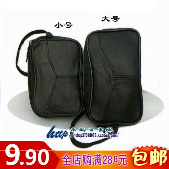 Zero wallet womens purse small bag mom buys vegetables coin bag hand bag mobile phone bag