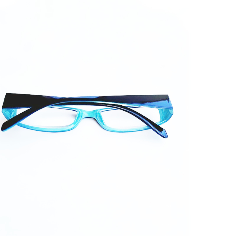 包邮男女同款潮全框蓝膜防辐射成品近视眼镜50-600度时尚眼镜框架