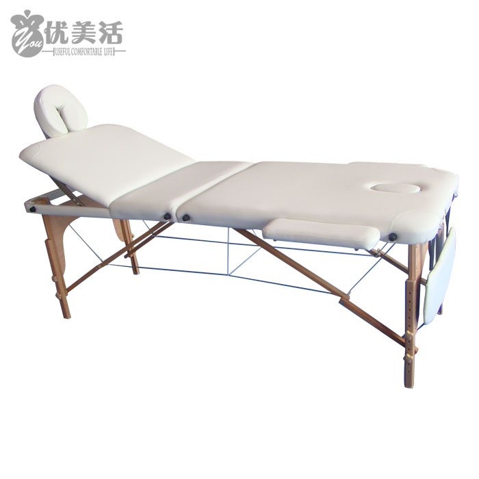 Promotion multifunctional massage bed beauty bed aromatherapy physiotherapy medical massage acupuncture bed scraping bed