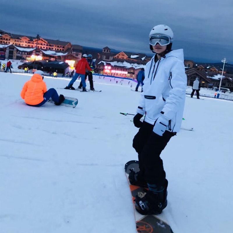 Лыжные костюмы / Сноубордические костюмы Артикул 607029284242