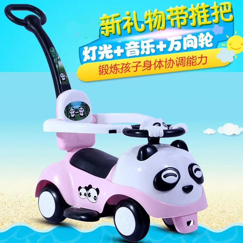 Ребенок скольжение всадник толкать shally автомобиль с музыка качели автомобиль 1-3 лет мужской и женщины ребенок скольжение скольжение автомобиль помогите автомобиль может сидеть