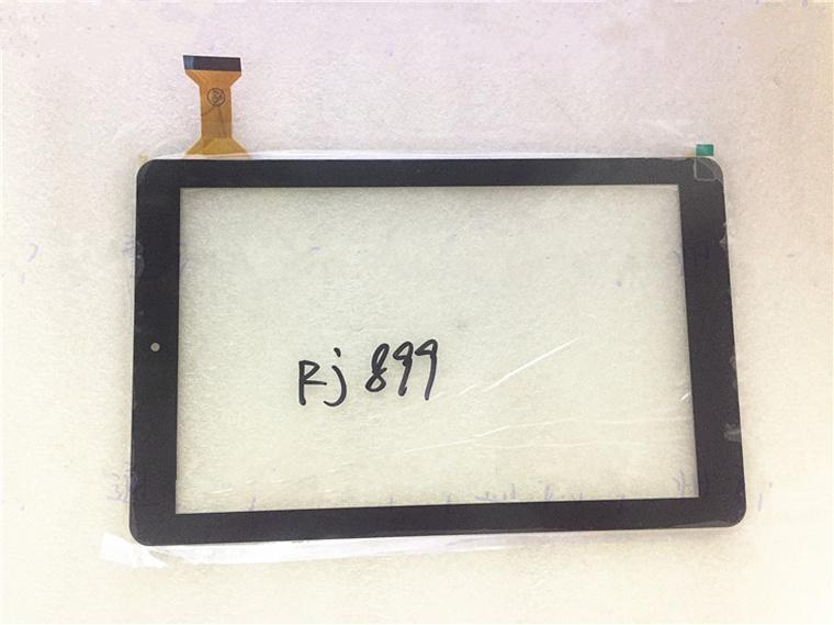 10.1 rj899-fpc v1.0触摸clv10028a