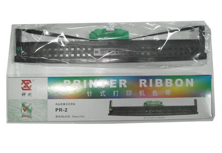 神州 南天PR2色带 南天PR2E色带 针式打印机专用 色带架 色带芯