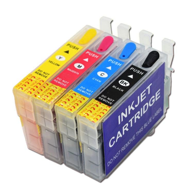 墨盒 XP-330适用  EPSON  XP440 430 442 340打印机填充适用