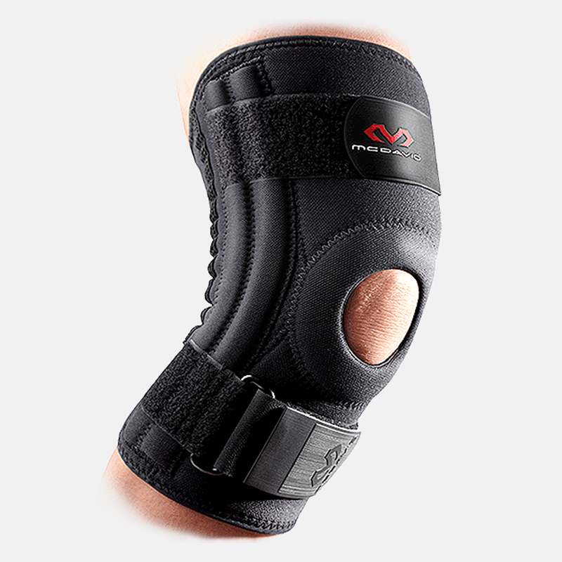Mike Dawei Basketball Knee-Protector Sports Ligament Meniscus Injury Skiing Running Fitness Professional Protector 421R