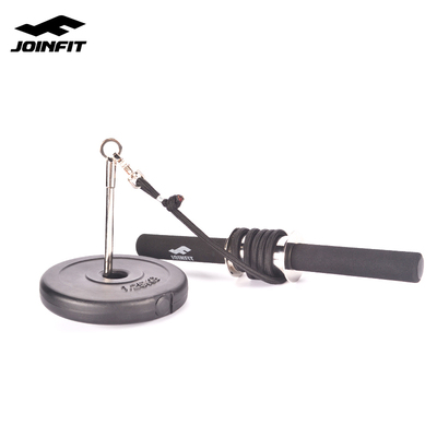 JOINFIT Home Forearm Trainer Wrist Strength Device Jack Bar Arm Strength Device Forearm Trainer Fitness Equipment