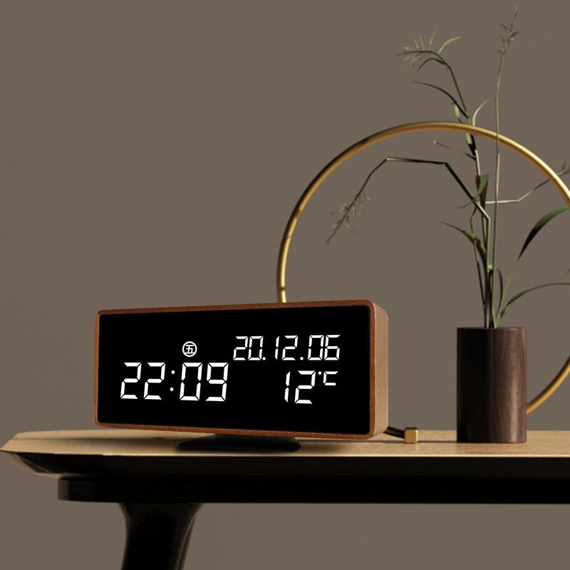 Настольные часы Артикул 610196824396