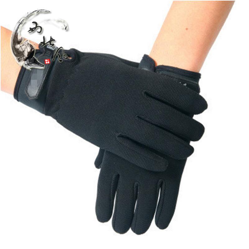 Мужские перчатки без пальцев Артикул 541542968683