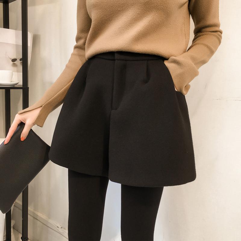大码女装裤
