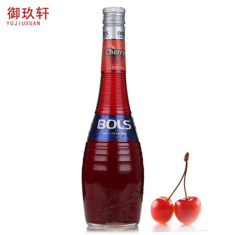 荷蘭 洋酒 波士櫻桃白蘭地Bols CherryBrandy700ML 利口酒