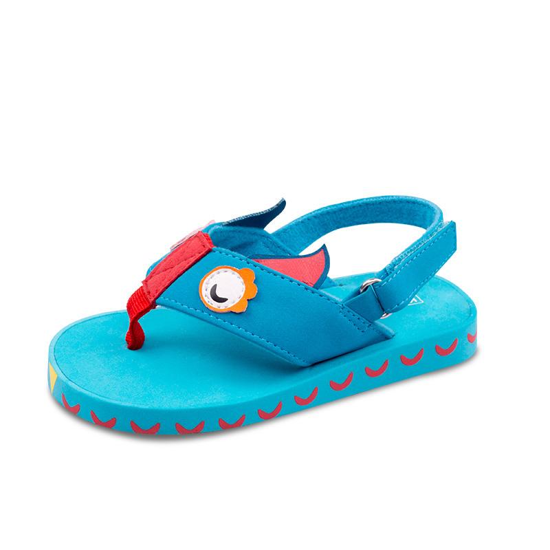 ~專區2件5折~kids.ing兒童涼鞋 男童沙灘鞋 親子女童鞋