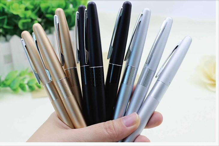 日本PILOT百乐88G钢笔成人学生用办公练字书法美工笔礼盒装钢笔