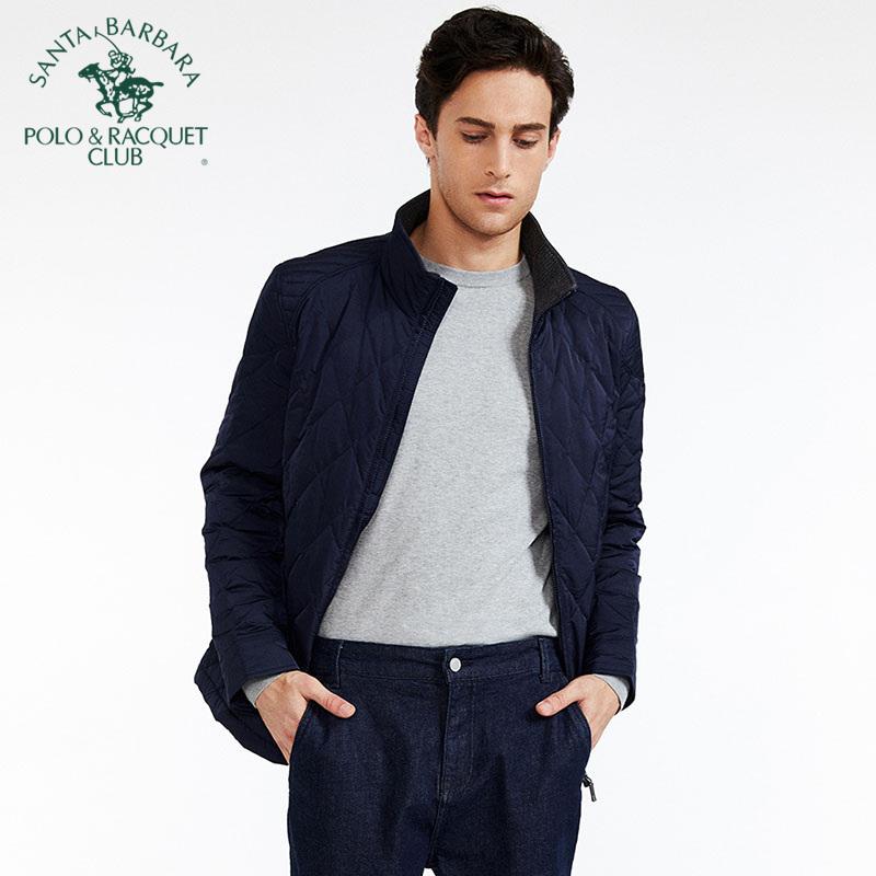 S. B.p.r.c / St. Paul mens casual fit down jacket
