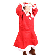 Christmas hat Christmas clothes dress Santa Clothes mens clothing Christmas decoration
