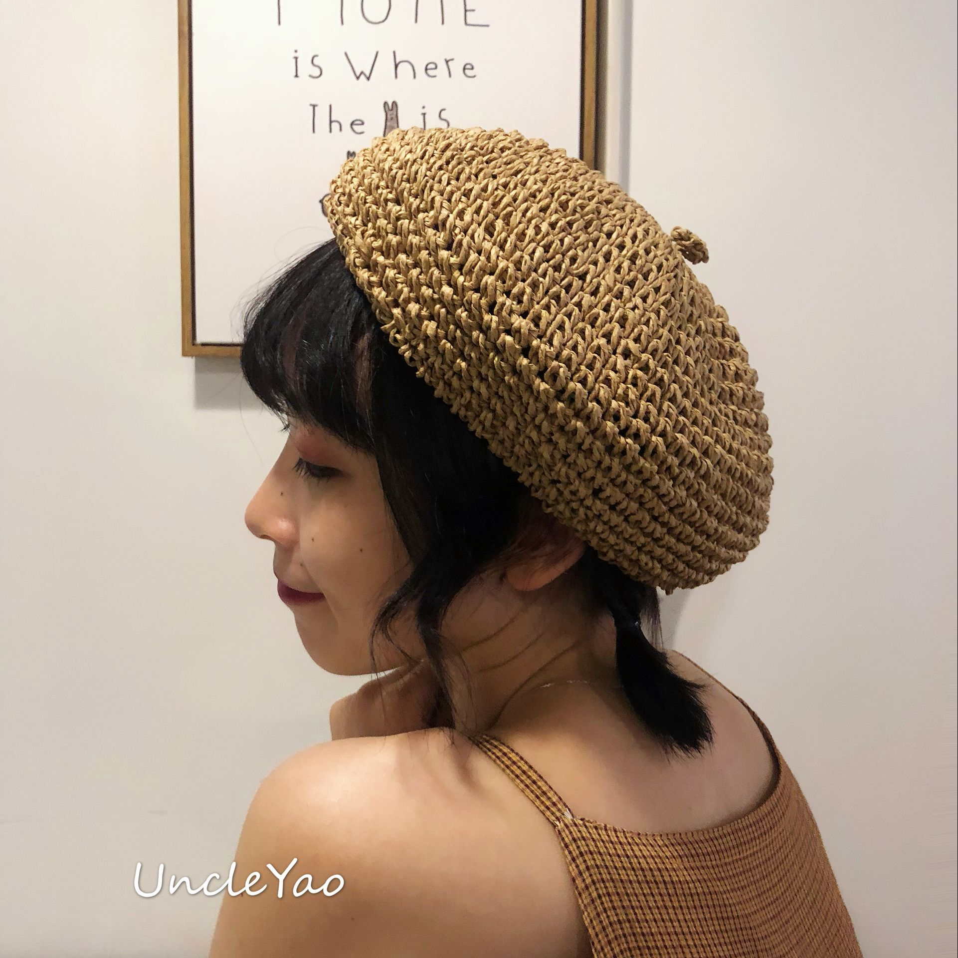 帽子与服装如何搭配才好看:帽子搭配男