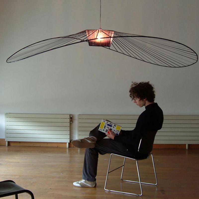 草帽灯北欧客厅卧室餐厅帽型吊灯10月14日最新优惠