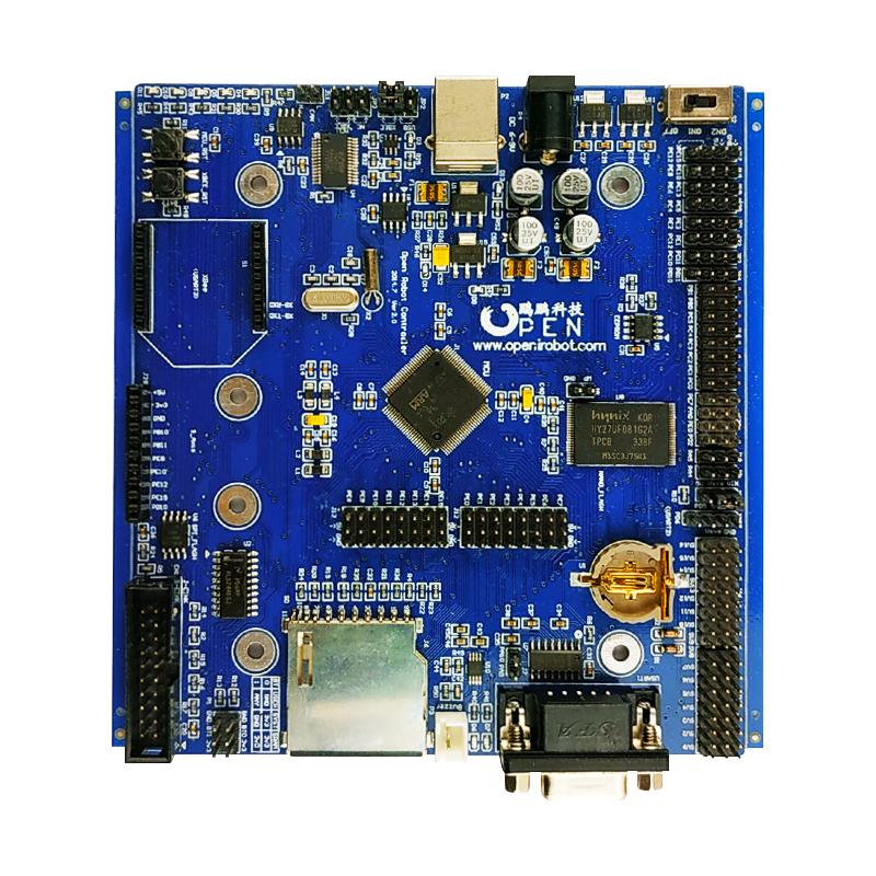 鸥鹏 STM32机器人 控制器开发板 智能小车主板 ARMCortex M3