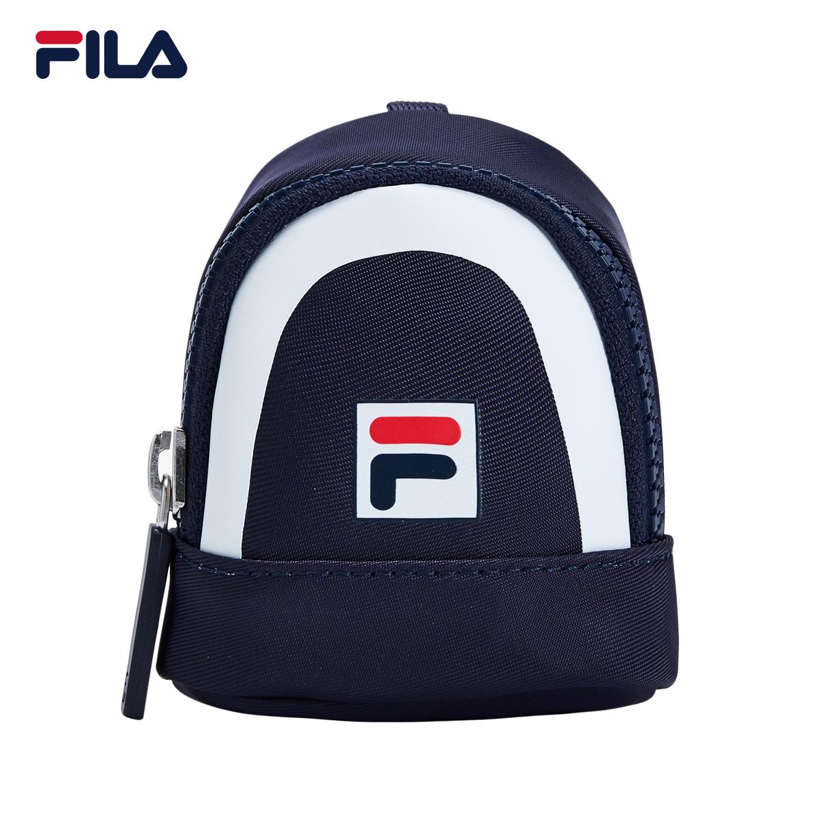 FILA фиджи музыка женщина бумажник 2018 новый летний LOGO портативный хорошо своевременно кошелек небольшой бумажник женщина