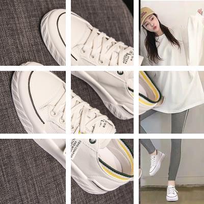 2020新款小白鞋女鞋子年春夏百搭学生板鞋平底运动春秋单鞋