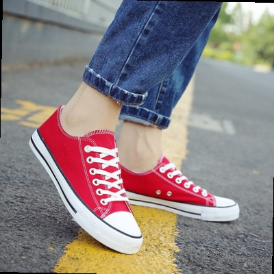 Mens walking shoes casual cloth shoes grey blue leisure shoes mens sole thin earth board summer casual low top canvas