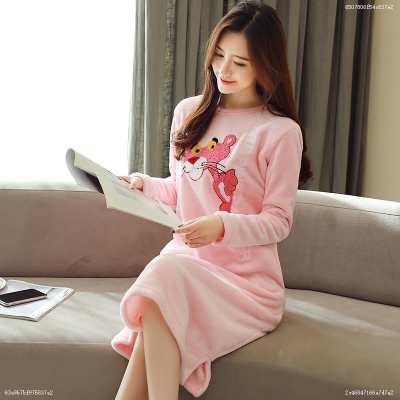 High quality new long sleeve production clothes pajamas for pregnant women to give birth to children