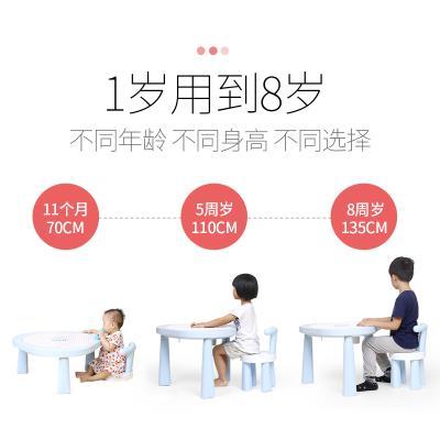 新歡樂客多功能積木桌 拼裝兒童寶寶玩具男女孩子1-3-4-6周品