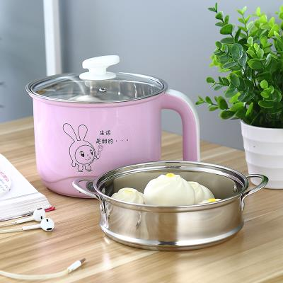 Steamed bread electric protection food household electrical appliance egg steamer egg steamer small electrical appliance plus steamer hot steamer