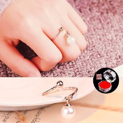 Thumb ring female large size woman adult lovely woman fat hand style ring female fat hand ring.