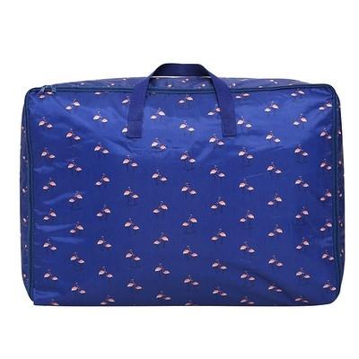 大容量收纳旅行收纳包放衣服手提单肩大学生旅游帆布手提袋旅行包