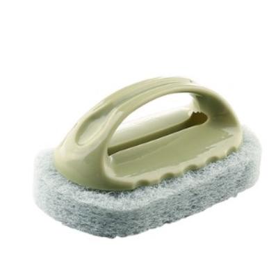 家务清洁用品泡沫打扫超市卫生日用软毛家用家庭厕所保养刷洗酒店