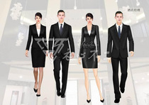 Fashion Design effect artwork corporate Bank Hotel chef commuter career set business office