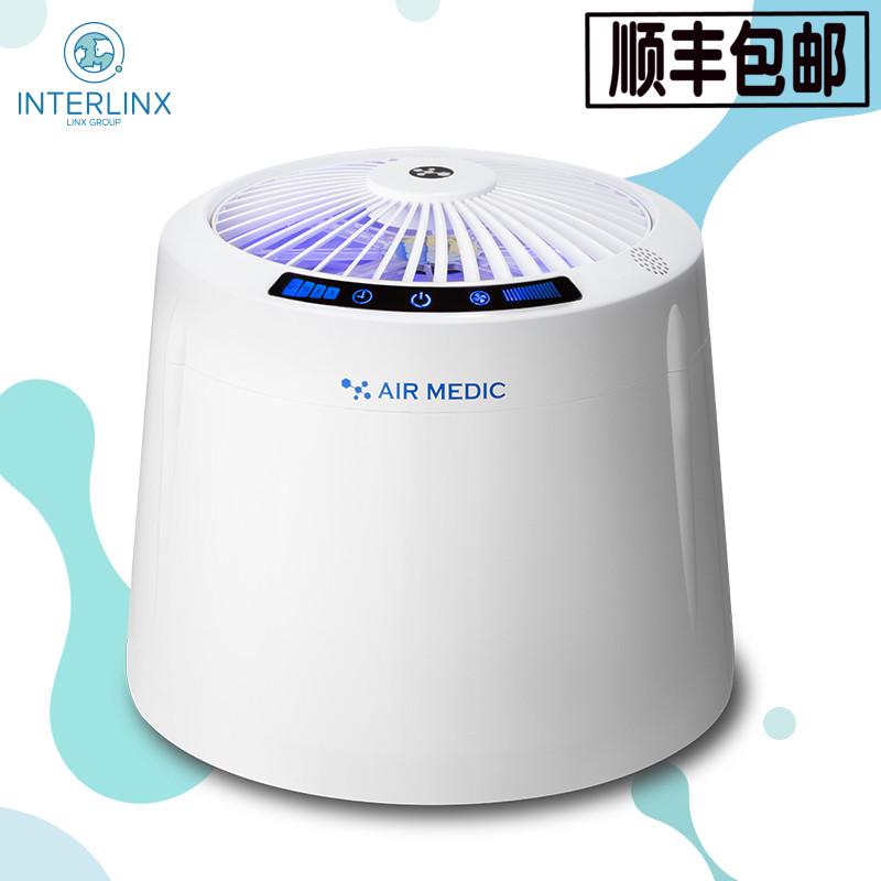 [上宠社空气净化,氧吧]日本进口 AIR MEDIC宠物猫狗月销量0件仅售238元