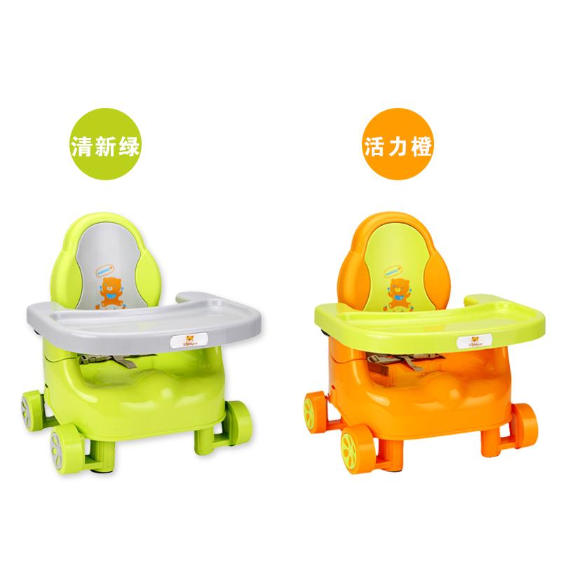 寶寶餐椅便攜式多 嬰兒餐椅兒童餐椅吃飯桌椅座椅
