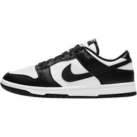 小鸿体育 Nike Dunk Low 黑白熊猫 男女低帮休闲板鞋 DD1391-100
