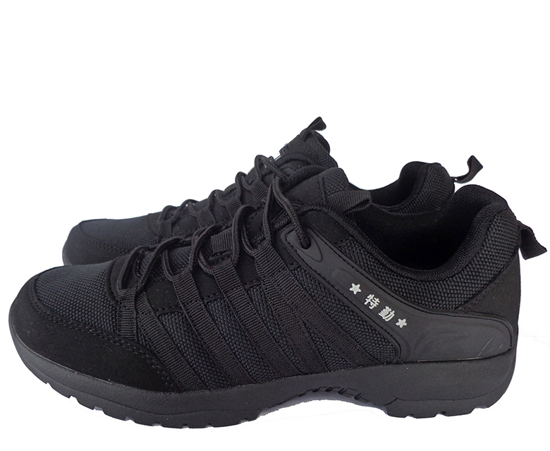 3537 genuine mens low top special service training shoes mountain cross-country shoes running shoes comfortable breathable soft soled training shoes
