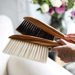 半房软毛床刷除尘刷卧室扫床扫帚沙发车座清洁<span class=H>刷子</span>防静电清洁工具