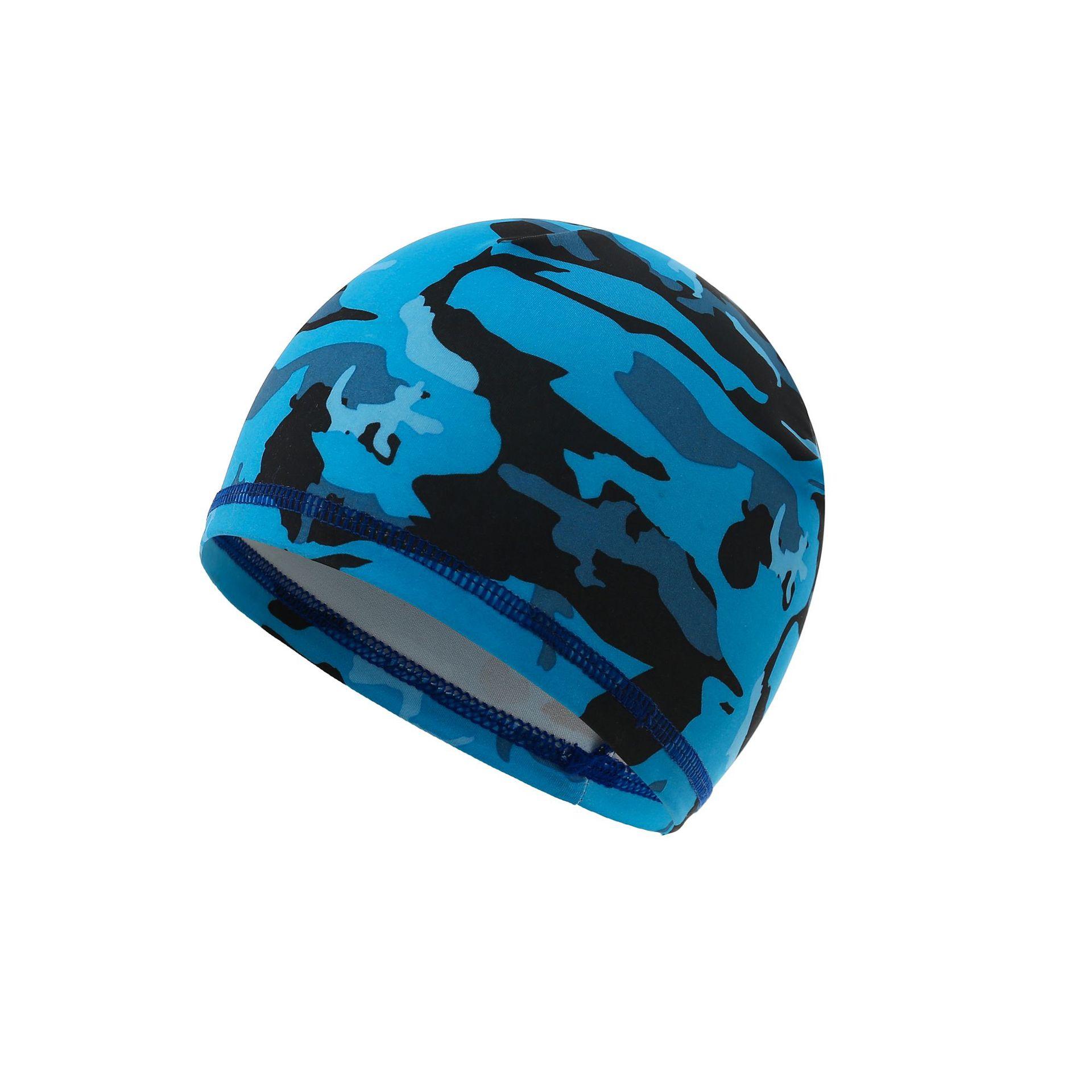 タオバオ仕入れ代行-ibuy99 机车帽 夏季速干防风防晒骑行小帽自行车包耳内胆帽机车冰丝内衬遮阳软帽