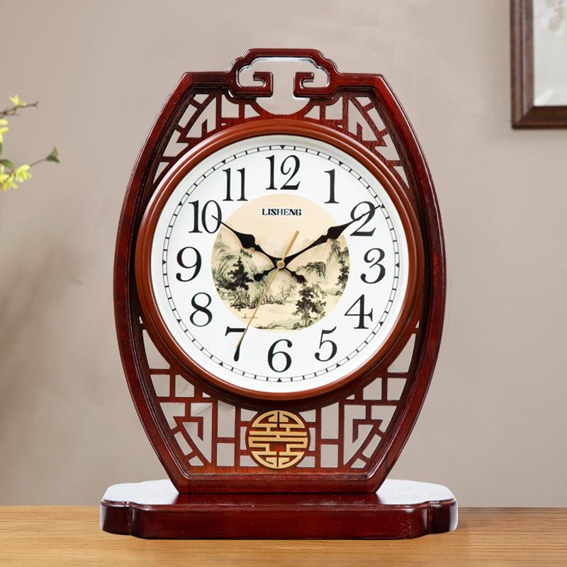 Настольные часы Артикул 579016477584