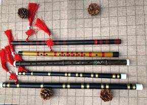 Флейты,  Флейта в танец флейта Xiao производительность ребенок тень этаж древний наряд фотография бамбук флейта древность cos долго флейта реквизит китайский одежда зонт, цена 133 руб