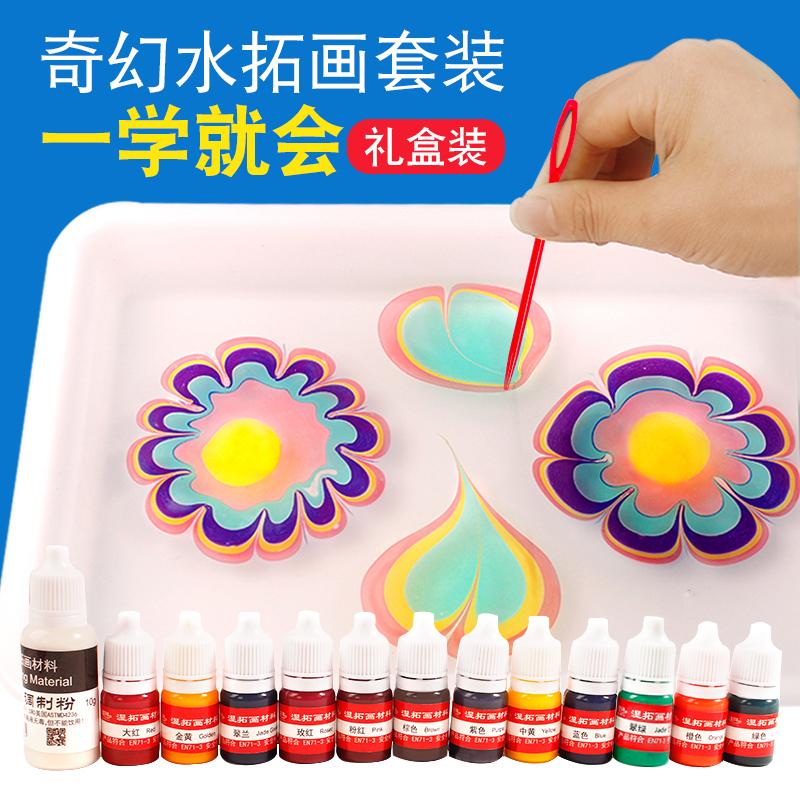 Краски для рисования Артикул 552175004411