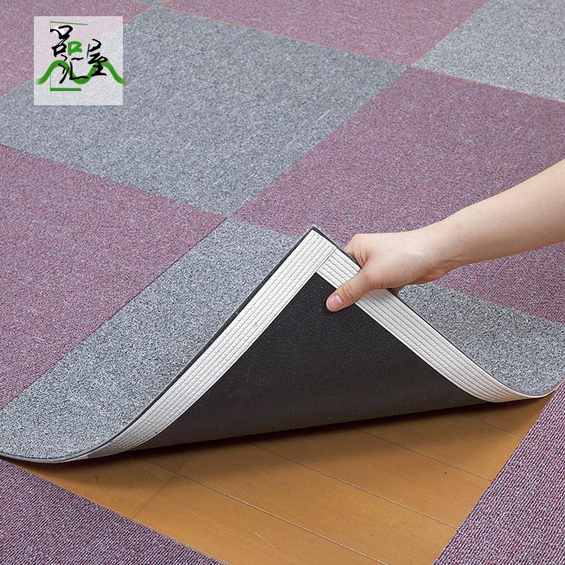 日本进口SANKO地毯防滑胶带吸附式地毯防移动贴 固定胶带胶条胶纸