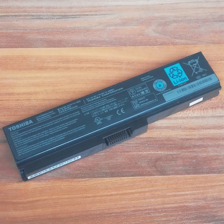 原装东芝L730 L700 C600 L630D L750 PA3817U L600笔记本电池