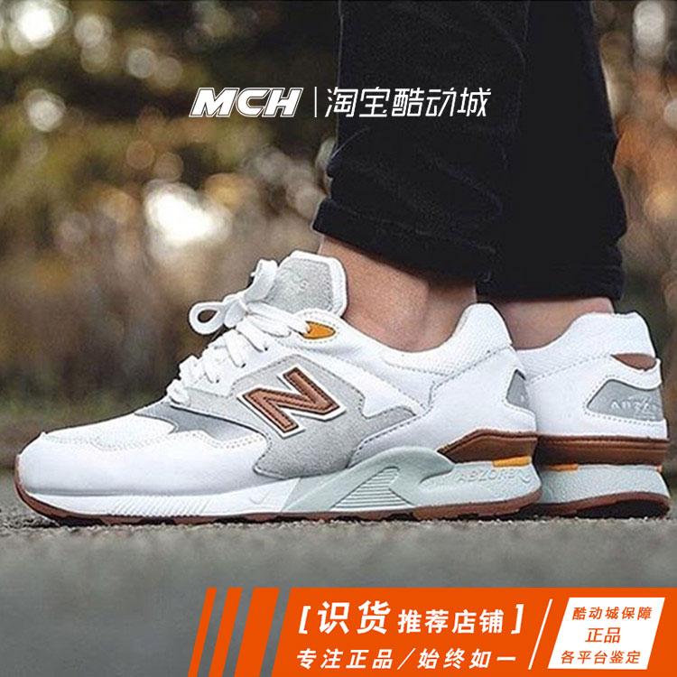 识货推荐 NEW BALANCE 中性男女款复古慢跑鞋 ML878ATA/ATB/SY/BG