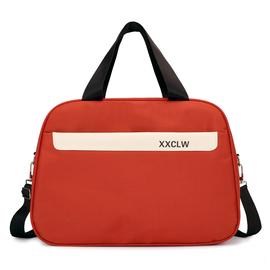 秋冬可套拉杆女包包日韩时尚学院风单肩包斜挎包手提包户外旅行包