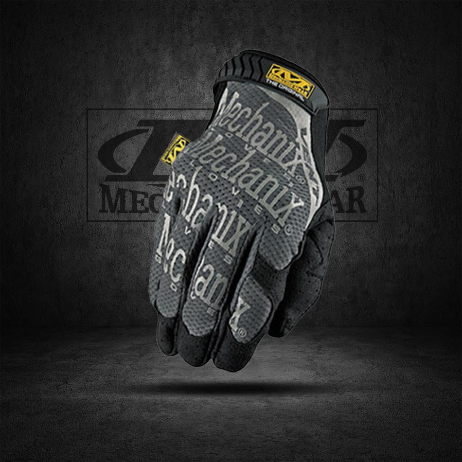 Mechanix超级技师 夏季超薄基础手套MGG-05透气款MGV-00防滑手套