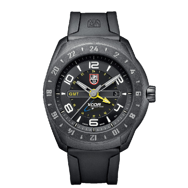 瑞士军表Luminox雷美诺时5021/5021.GN太空户外运动夜光氚气手表