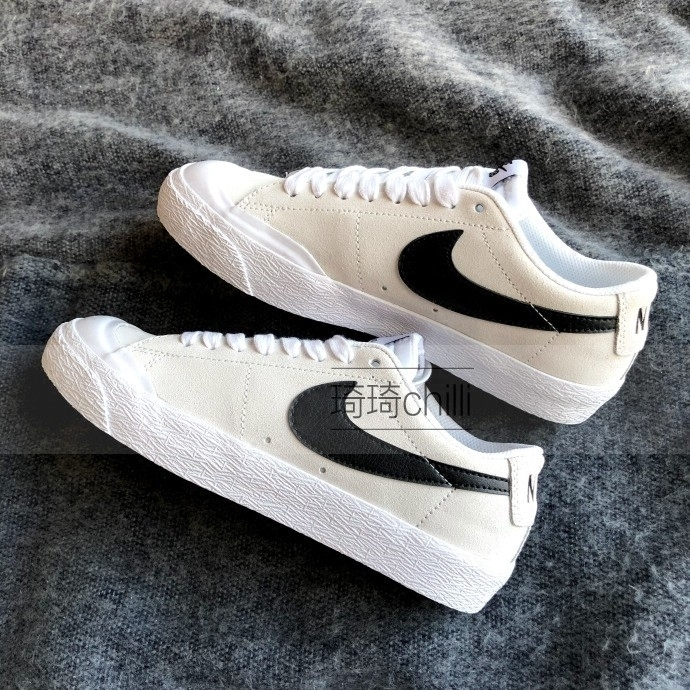 11-27新券nike sb blazer zoom low耐克板鞋