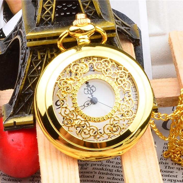 Карманные часы Артикул 525952551553