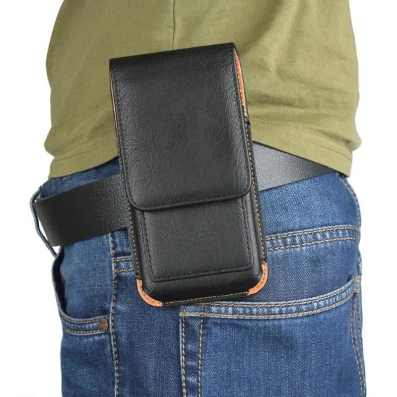 摩托罗拉ME860 811/XT680 MB525/MB526手机皮套挂腰男士保护套包