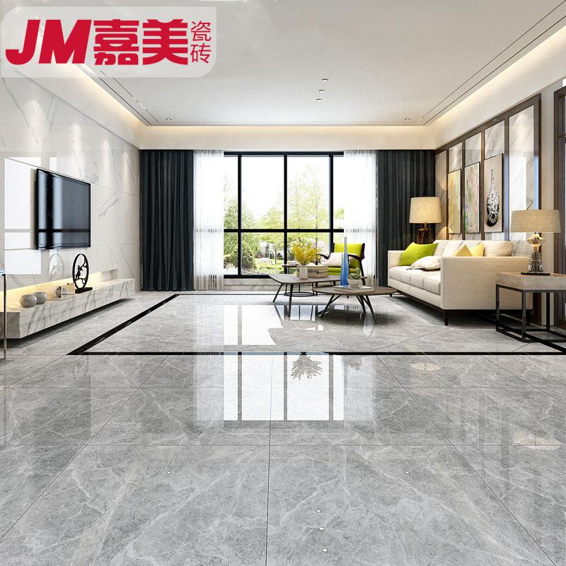 Простой современный серый копия мрамор все бросать глазурь кирпич 800x800 гостиная стена дерево алмаз керамическая плитка